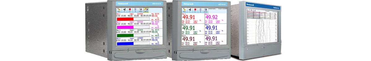 Honeywell Process Instruments